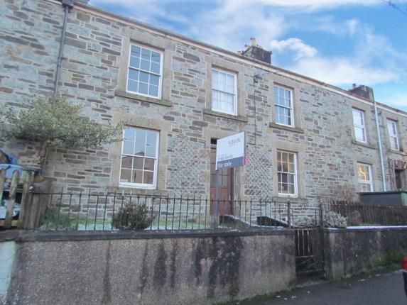 Thumbnail Terraced house for sale in Bannawell Street, Tavistock