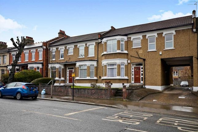 Thumbnail Flat for sale in Queens Parade, Brownlow Road, London