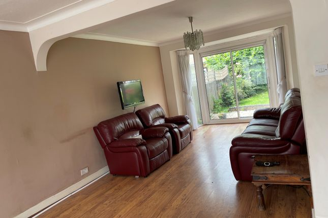 End terrace house to rent in Crowshott Avenue, Stanmore