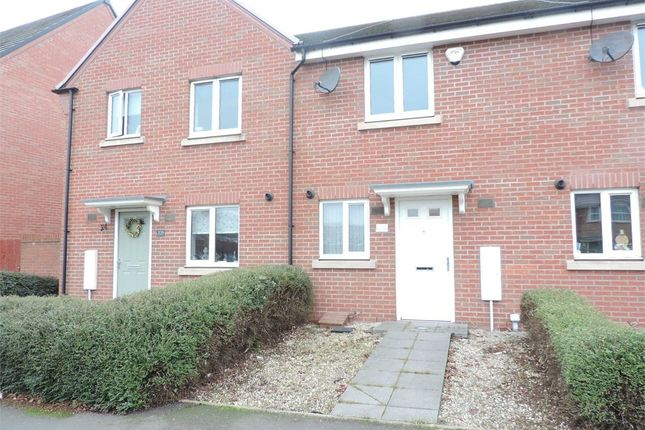 Thumbnail Detached house to rent in Terry Road, Stoke, Coventry
