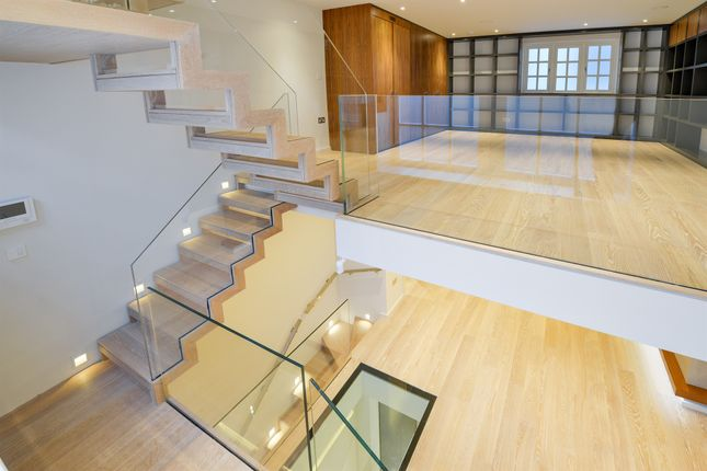 Thumbnail Terraced house for sale in Colbeck Mews, London