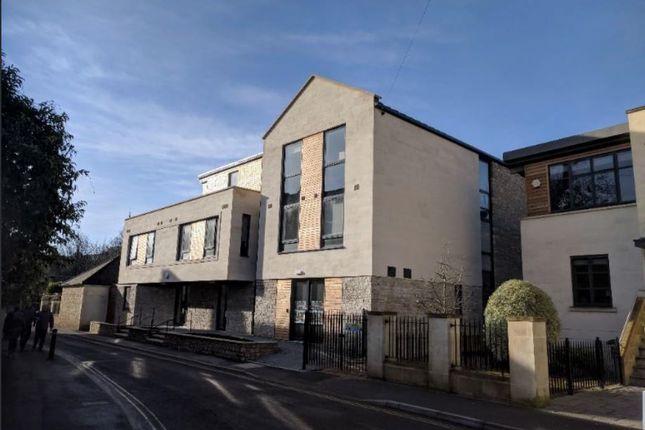 Thumbnail Studio to rent in Flat 14, St. Johns Road, Bathwick, Bath