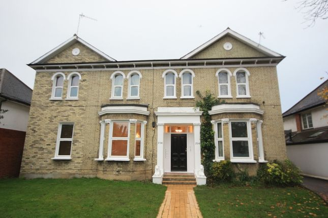 Thumbnail Flat to rent in Coombe Lane West, Kingston Upon Thames