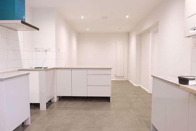 Kitchen of Hawkhurst Place, Hawkhurst Road, Brighton BN1