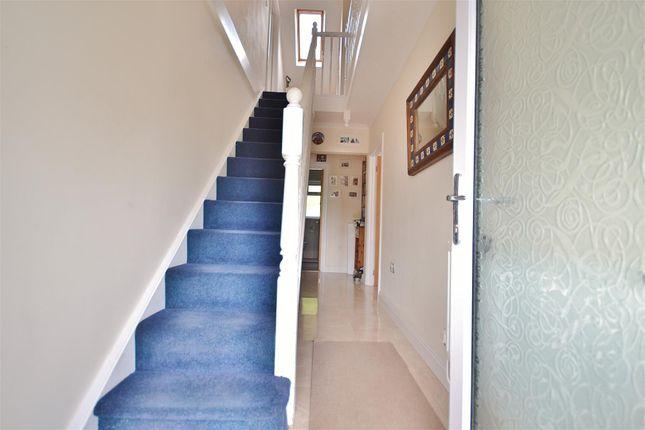 Hallway of Bastleford Road, Rosemarket, Milford Haven SA73
