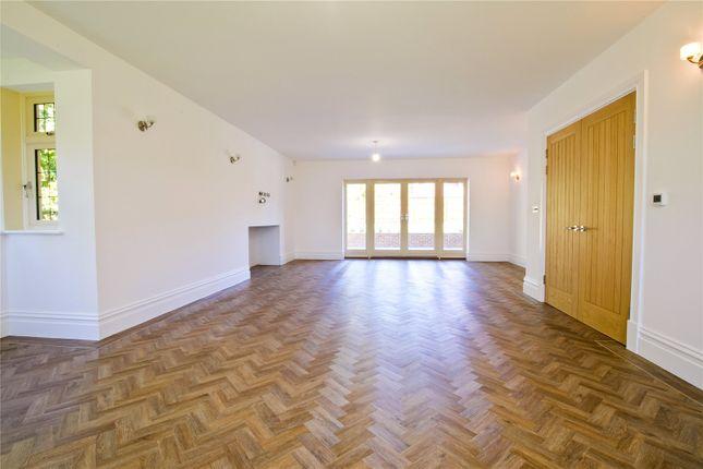 Sitting Room of Shoreham Road, Otford, Sevenoaks, Kent TN14