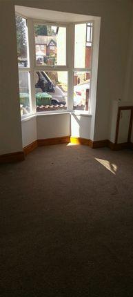 Thumbnail Property to rent in Gordon Street, Darlaston, West Midlands