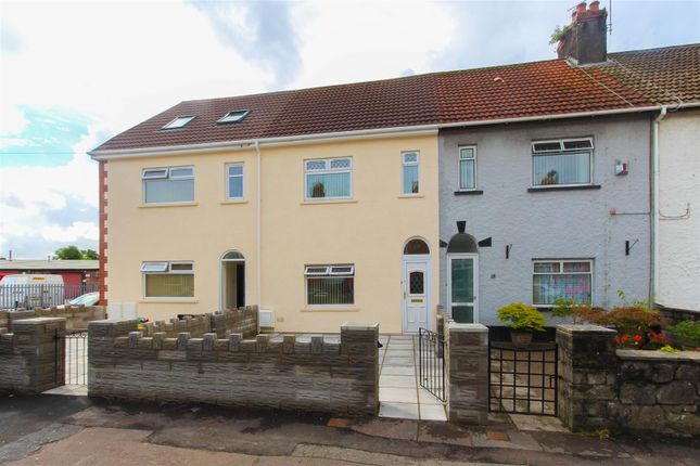 Thumbnail Property to rent in Robert Street, Ely, Cardiff