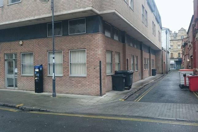 Thumbnail Studio to rent in Grove Road, Weston Super Mare