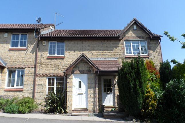 2 bed terraced house to rent in Acorn Grove, Pontprennau, Cardiff CF23
