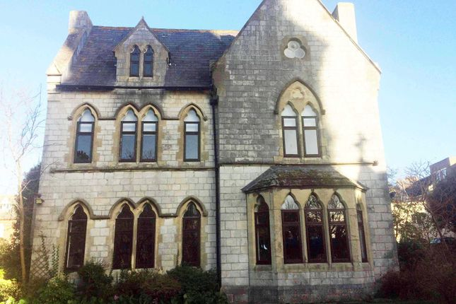 Thumbnail Office for sale in Dorchester Road, Weymouth