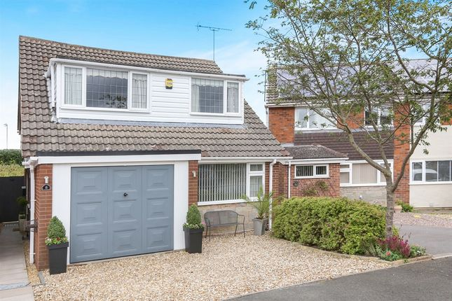 3 bed detached house for sale in Brookside Gardens, Bishops Wood, Stafford