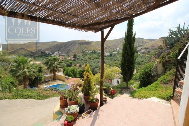 4 bed country house for sale in Fuente Del Mojon, Albox, Almería, Andalusia, Spain