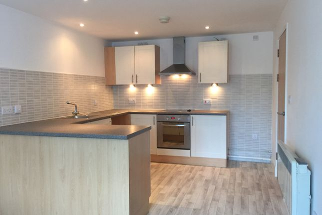 Flat to rent in Walsall Road, West Bromwich