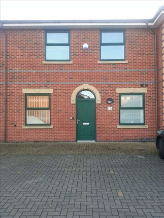 Serviced office to let in 13 Wheatstone Court, Gloucester