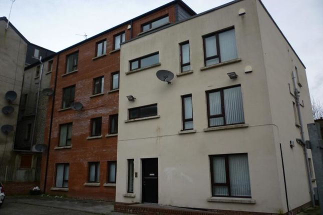 Thumbnail Flat for sale in Castleton Gardens, Belfast