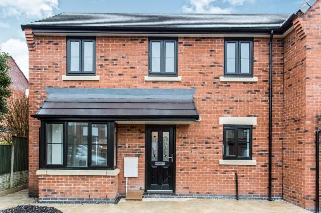 Thumbnail Semi-detached house for sale in Atherton Road, Hindley Green, Wigan, Greater Manchester