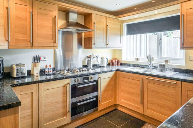 Kitchen of Rockwood Crescent, Calder Grove, Wakefield WF4
