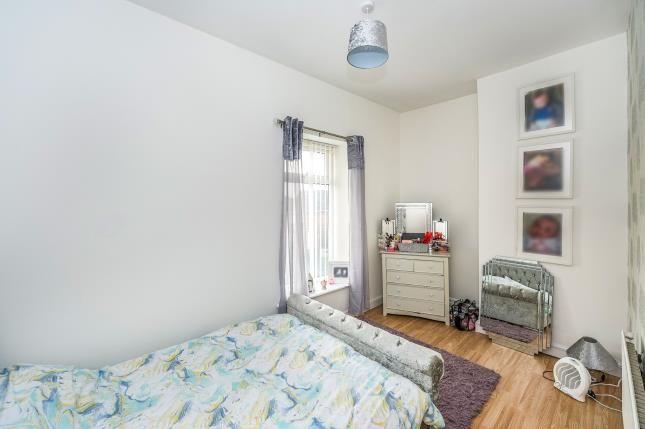 Master Bedroom of Florence Street, Liverpool, Merseyside L4