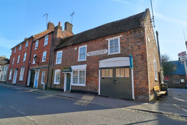 The Property of High Street, Markyate, St. Albans AL3
