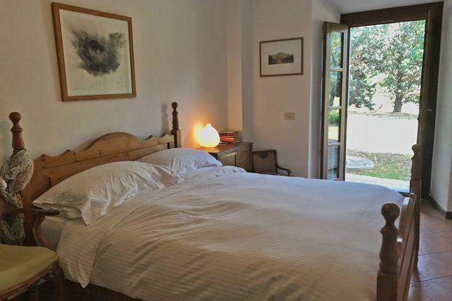 Molino Dello Zoppo Ground Floor Bedroom