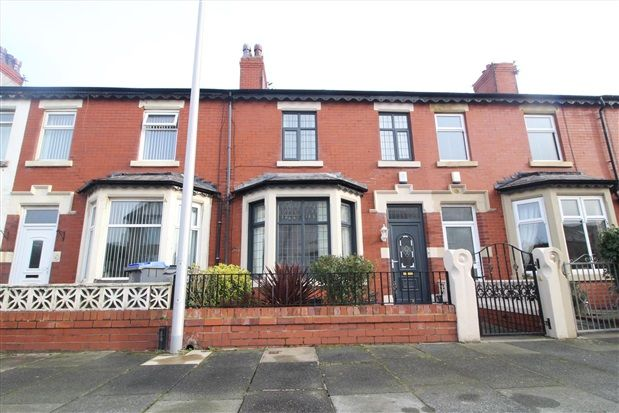 Thumbnail Property to rent in Green Avenue, Blackpool