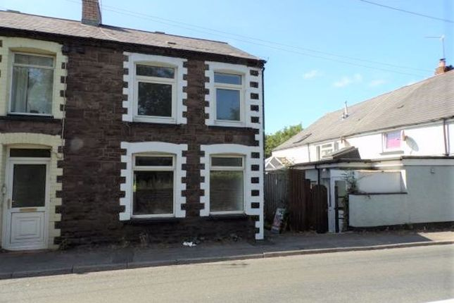 2 bed property to rent in Cefn Road, Rogerstone, Newport NP10