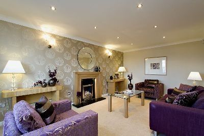 """Thumbnail Detached house for sale in """"The Ballater"""" at Stable Gardens, Galashiels"""