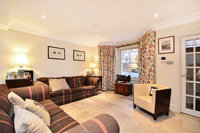 4 bed end terrace house for sale in St James Street, Hammersmith