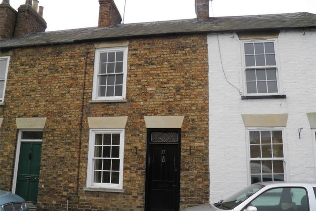 Thumbnail Cottage to rent in Church Lane, Stamford, Lincolnshire