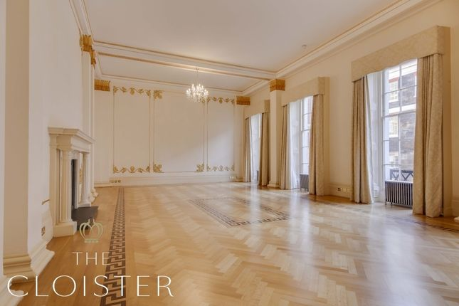 Property for sale in Queen Annes Gate, London