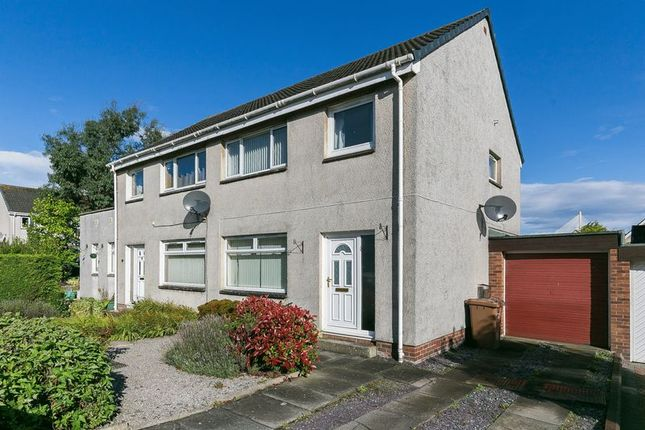 Thumbnail Property for sale in 23 Echline Gardens, South Queensferry