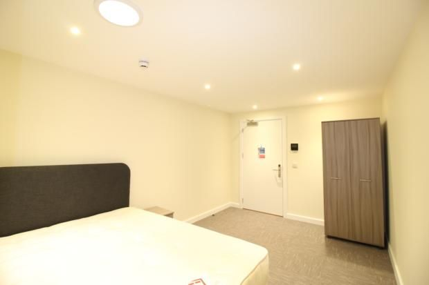 Bedroom2 of The Ridings Arcade, St Giles Street, Northampton NN1