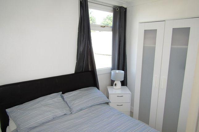 Bedroom of Carmarthen Bay, Holiday Village, Kidwelly, Carmarthenshire. SA17