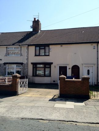 Waresley Crescent, Fazakerley, Liverpool L9