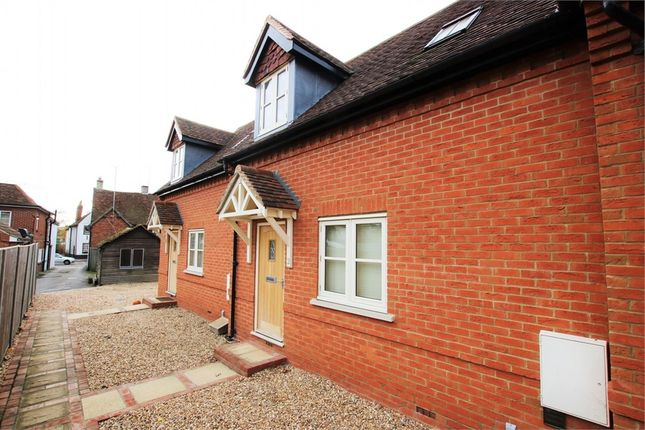 Thumbnail Terraced house to rent in Dunham Court, Wokingham, Berkshire