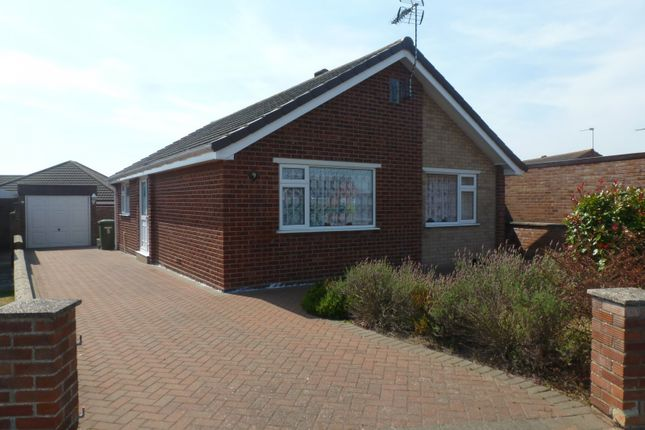 Thumbnail Bungalow to rent in Patterdale Gardens, Lowestoft