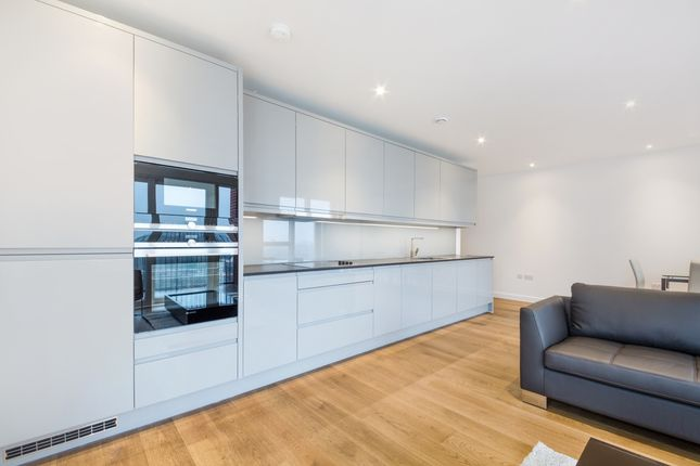 Kitchen of Reverence House, Colindale Gardens, Colindale NW9