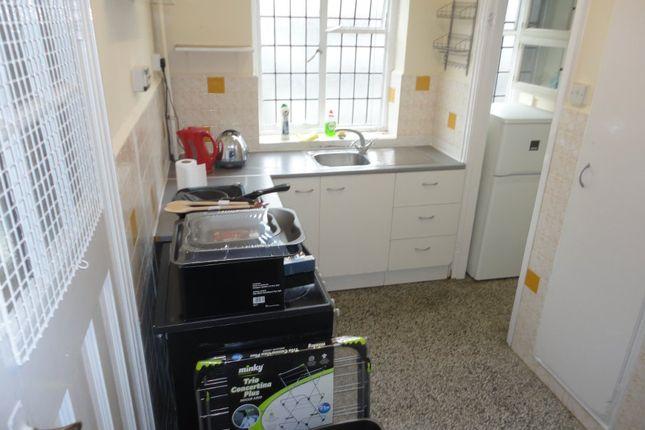 Thumbnail Flat to rent in Calthorpe Road, Edgbaston