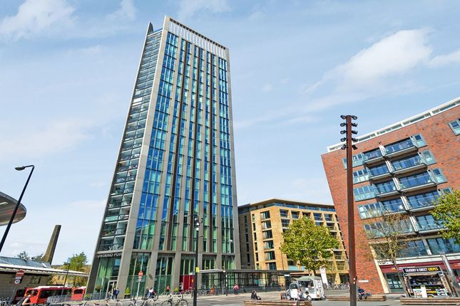 1 bed flat for sale in Surrey Quays Road, London SE16