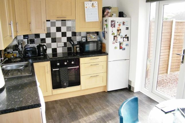 Thumbnail Terraced house to rent in Poolway Court, Coleford