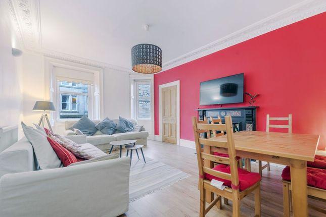 Thumbnail Flat for sale in 6/3, 1F3, Temple Park Crescent, Edinburgh