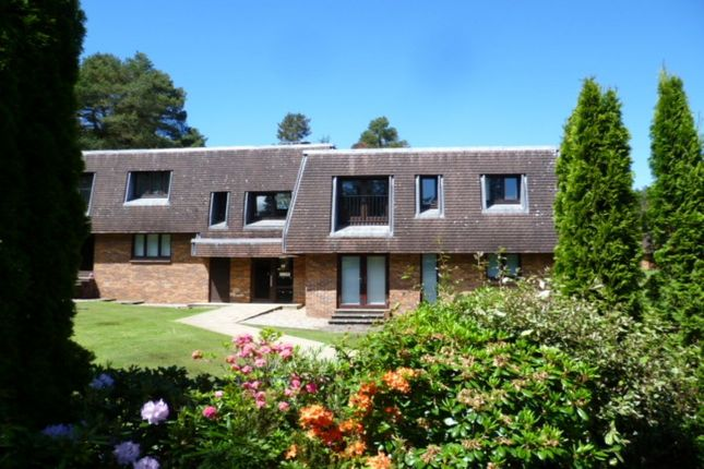 Thumbnail Flat to rent in Glamis Court, Gleneagles Village, Auchterarder