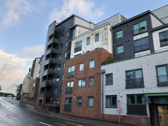 2 bed flat for sale in Trinity Street, St. Austell, Cornwall PL25
