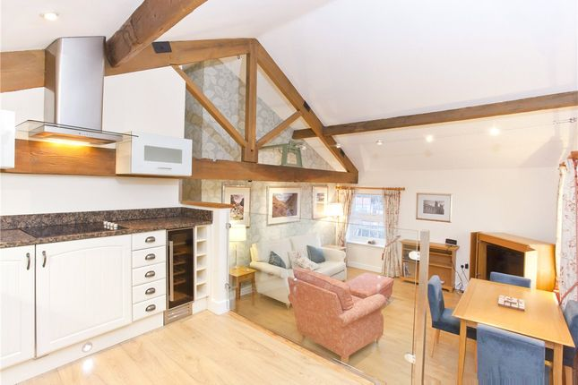 Thumbnail Flat to rent in The Old Brewery, Ogleforth, York