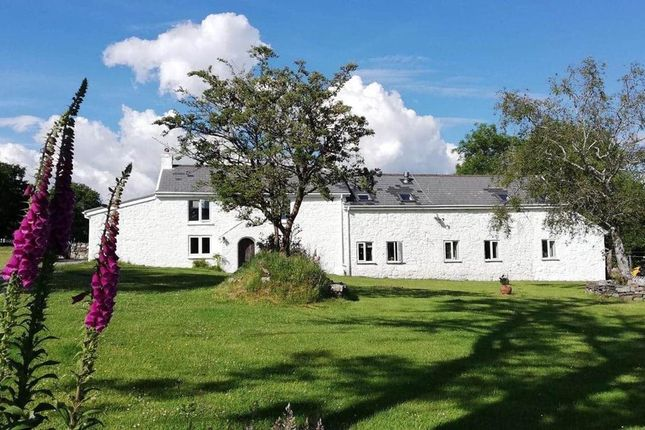 Thumbnail Detached house for sale in Pont Nedd Fechan, Ystradfellte