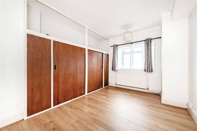 Master Bedroom of Dover Court, Blackheath Hill, London SE10