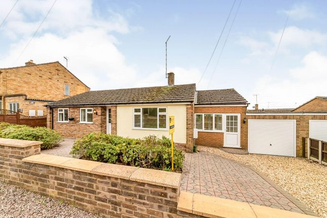 3 bed bungalow to rent in New Cross Road, Stamford PE9