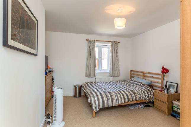 Bedroom Two of Cygnus Way, Brackley, Northamptonshire NN13
