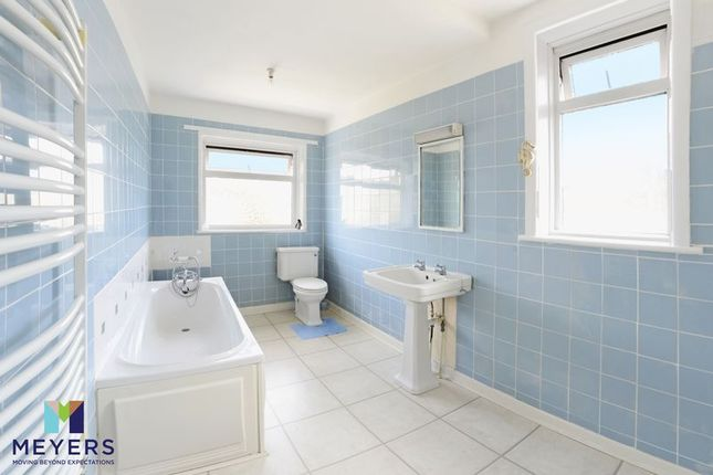 Bathroom of Rossmore Road, Poole BH12